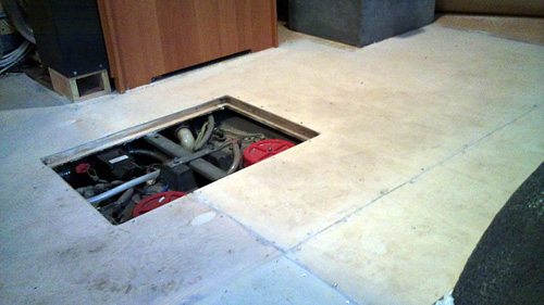 Wohnmobil Fußboden Dämmen ~ Bodenrestauration wohnmobil arbeiten in und um köln
